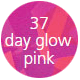 Day glow pink